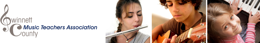 Gwinnett County Music Teachers Association